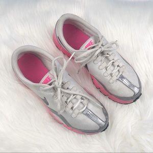 Nike Dual Fusion Running Shoe